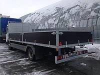 Кузов для Mercedes-Benz Atego 815