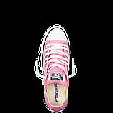 Розовые кеды Converse, фото 5