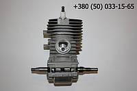 Двигатель б\у для бензопил Dolmar PS 34, PS 36, PS 41, PS 45
