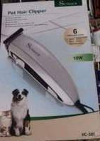 Машинка для стрижки Собак и Кошек Surker HC-585