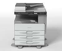 МФУ Ricoh MP 2501L черно-белая печать. Принтер/сканер/копир. Формат А3.