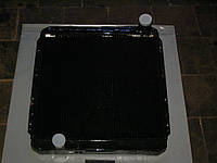Радиатор вод. охлажд. КАМАЗ 3-х рядн. (ШААЗ)  5320-1301010