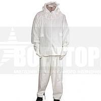 Маскировочный костюм зимний СССР