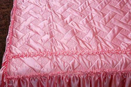 Покрывало Гамма розовая, фото 2