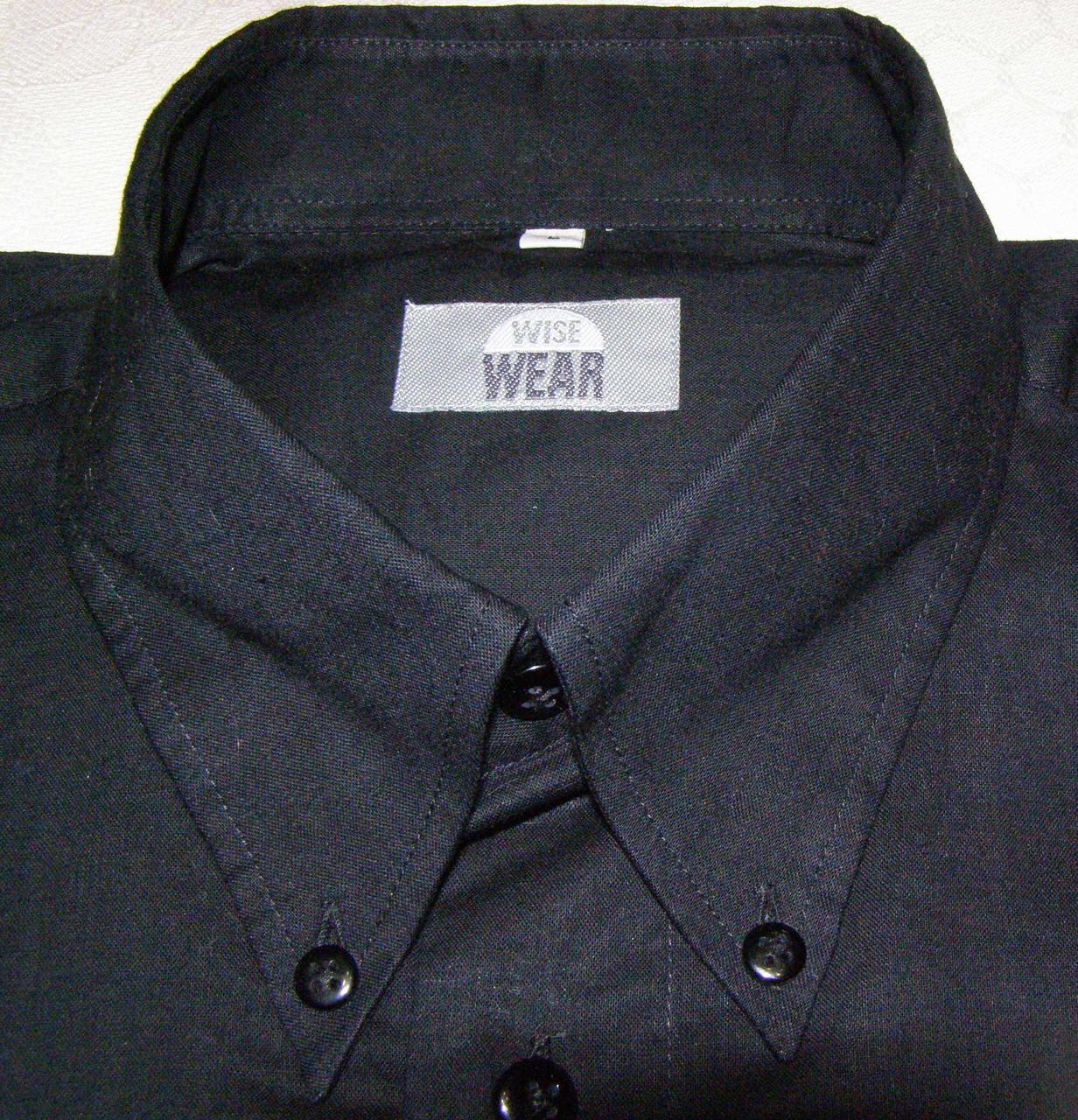Рубашка мужская WISE WEAR (L/41-42)