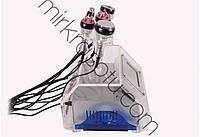 Аппарат Slim-1 Кавитация, Вакуумно-баночный массаж с RF - лифтингом , биполяр, триполяр для ЛИЦА и ТЕЛА