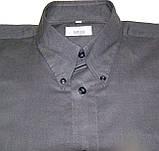 Рубашка мужская WISE WEAR (L/41-42), фото 2