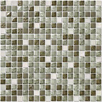 Мозаика Altoglass Miscelanea 1х1 / 30x30 Creta (S3304)