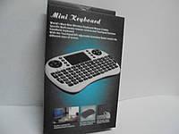 Мини-клавиатура с тачпадом Mini Keyboard, клавиатура с тачпадом, компьютерные аксессуары, keyboard