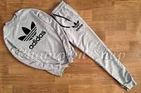 Осенний спортивный костюм Adidas (мужской)