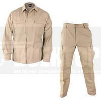 Комплект BDU Coat + BDU Trouser Khaki LR PROPPER