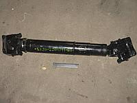 Вал карданный заднего моста (реставрация)  5320-2201011Д
