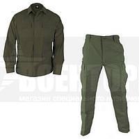 Комплект BDU Coat + BDU Trouser Olive MR PROPPER