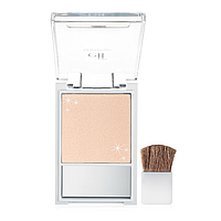 Шиммер с кистью e.l.f. Shimmer with Brush Pink, фото 1