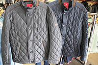 Куртка мужская демисезонная Kings Wind 6K02/Т.Серый