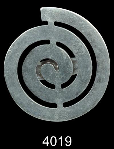 Кольцо 4019
