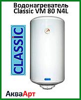 Водонагреватель Classic 80 N4L
