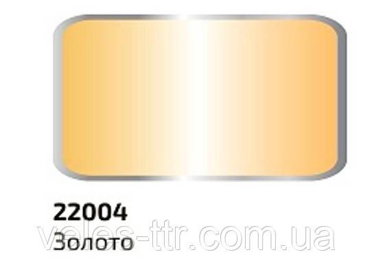 Акриловая краска для декора Rosa Studio ЗОЛОТО МЕТАЛИК 20 мл №54