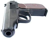 Пистолет пневматический МР-654к (под оригинал)