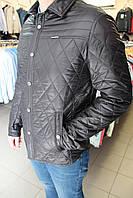 Куртка мужская демисезонная Kings Wind 6K161/Черный
