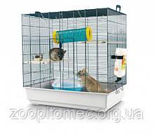 Клетка вольер для грызунов Savic ЧИЧИ 2 (Chichi 2) 80*50*80 см