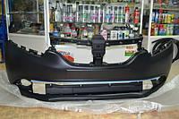 Бампер передний  RENAULT LOGAN 2013, 620227557R