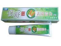 Зубная паста для курящих Антитабак 999 -120гр.