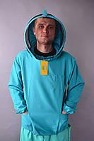 Куртка пчеловода евро габардин, фото 1