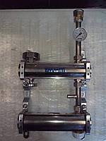 Насосная группа EMMETI высокотемпературная (радиаторы отопления)