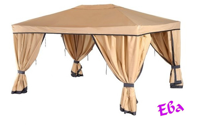 Пошив шатра