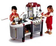 Кухни игрушечные детские, игрушечная бытовая техника, посуда
