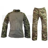 Костюм Combat Shirt & Pants Multicam р-р L