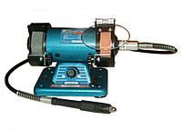 Точило электрическое Ижмаш Profi ИТПГ-200+гравер