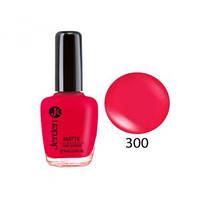 Лак для ногтей Jerden Matte 16мл №300