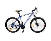 Велосипед горный Titan 27,5″ Focus (27,5 дюймов)