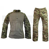 Костюм Combat Shirt & Pants Multicam р-р XXL