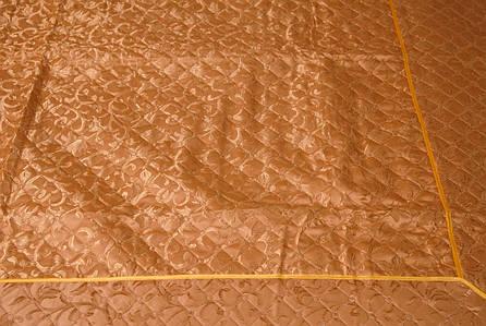 Покрывало Ретро золото 180*210, фото 2