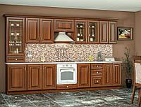 """Кухня """"Роял"""" 2000-2600 или поэлементно Мебель-Сервис /  Кухня Роял 2000-2600 Мебель-Серві"""