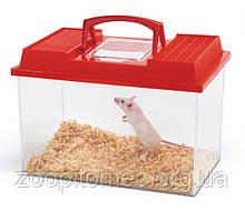 ФАУНА БОКС (Fauna Box) переноска террариум.1,5 литра