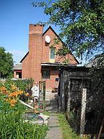 Дом, Партизанский проспект