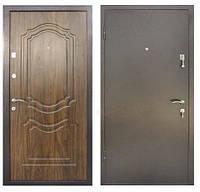 Надежные входные двери МДФ Металл. Входные двери. Входные металлические двери., фото 1