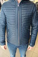 Куртка мужская демисезонная Kings Wind 6K36/Синий
