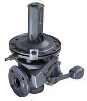 Клапан предохранительный запорный ПКН (В) -50 для неагрессивных газов