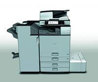 МФУ Ricoh MP 3054ZSP. Монохромная печать. Принтер/сканер/копир. Формат А3.