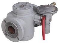Клапан предохранительный запорный ПКН–100А, ПКВ-100А