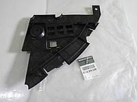 Защита бампера левая  Renault 620257603R