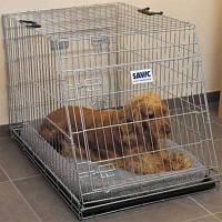 Клетка для автомобиля - Savic ДОГ РЕЗИДЕНС (Dog Residence) 91*60*72 см