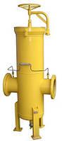 Фильтры сепараторы для газа ФС