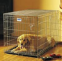 Savic ДОГ РЕЗИДЕНС (Dog Residence) клетка для собак, цинк 118*76*88см