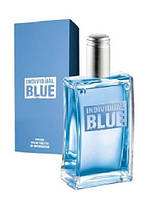 Туалетная вода мужская Individual Blue for him 100 ml Avon cosmetics